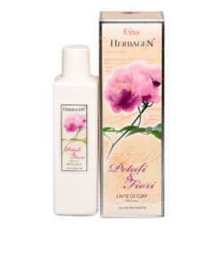 Herbagen Perfumed Body Milk - PETALI & FIORI