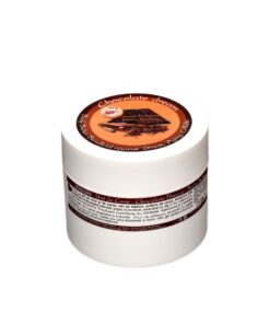 Herbagen Chocolate Body Butter with antioxidants