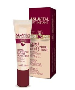 aslavital-lift-Instant-Contour-Cream-eyes-lips-15ml
