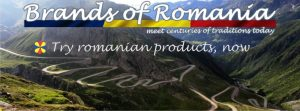 Meet romanian products, here