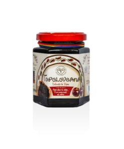 Topoloveni Sour Cherry Gourmet Confiture