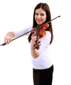 Advanced Violins and Violas
