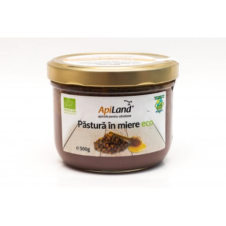 Apiland ECO Honey Bee Pasture 500 gr.