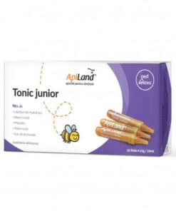 Apiland Junior tonic 10x12
