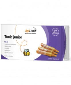 Apiland Junior tonic 20x12