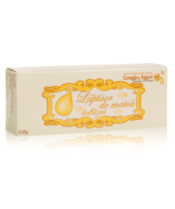 Apiculture Complex Lyophilized Royal Jelly 2gr.