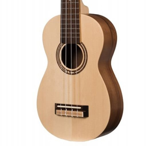 hora-walnut-ukulele-body